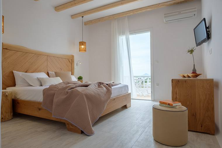 Family Suite at Hotel Orkos Beach